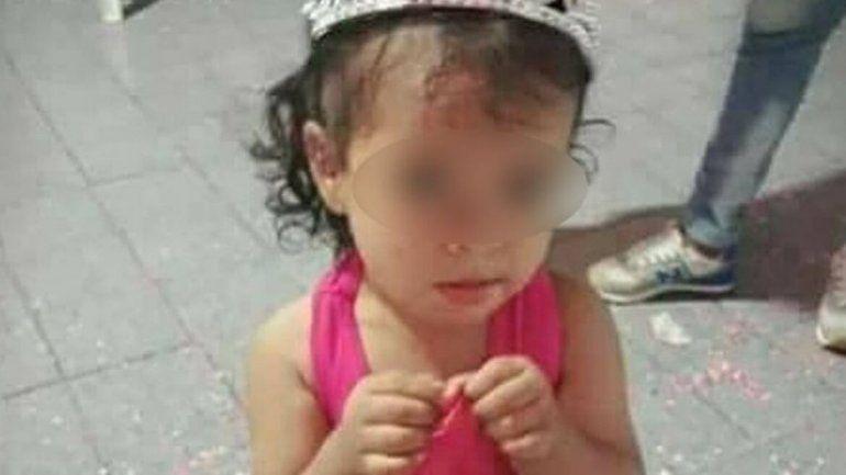 Comenzó el juicio al padre de Nicole, la nena que murió a golpes en Calilegua