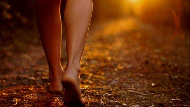 Por 21 años peregrinó descalzo al encomendar la vida de su hija a la Virgen de Río Blanco
