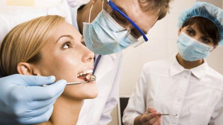 Día de la Odontología: una profesión que crece y suma avances tecnológicos
