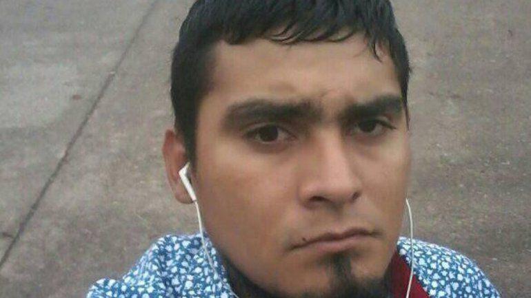 Buscan intensamente a un joven palpaleño que desapareció hace una semana