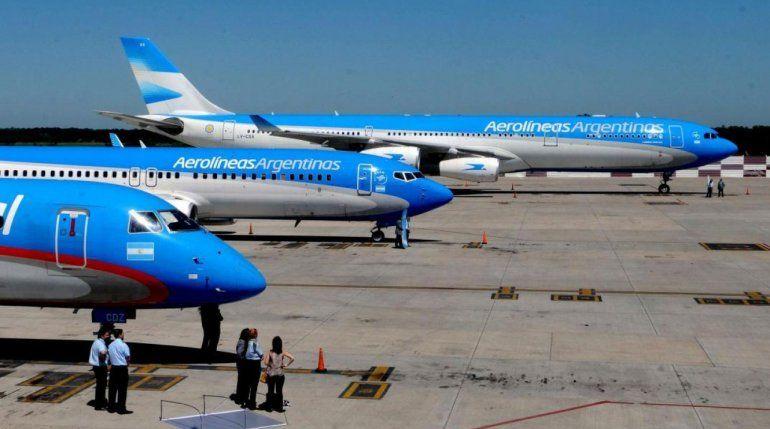 Se confirmó el paro de aeronáuticos para el fin de semana: ¿Qué deben hacer los que tienen pasajes comprados?