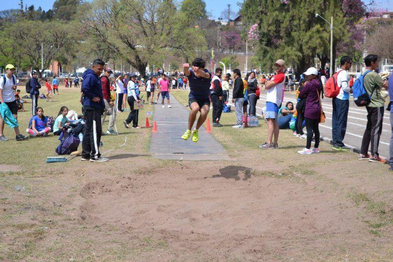 Juegos Evita: más de 700 deportistas jujeños viajan a Mar del Plata