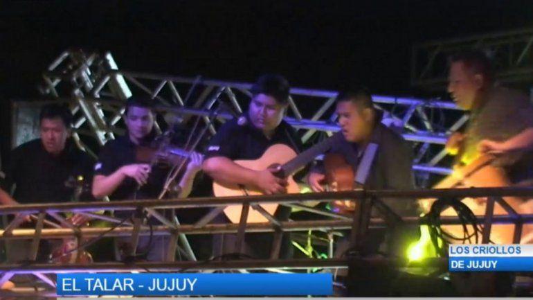 Aclaración del intendente de El Talar ante la queja de los músicos por falta de asistencia