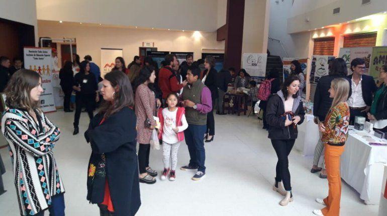 Otra cabeza: 28 proyectos innovadores de triple impacto se presentaron en Jujuy