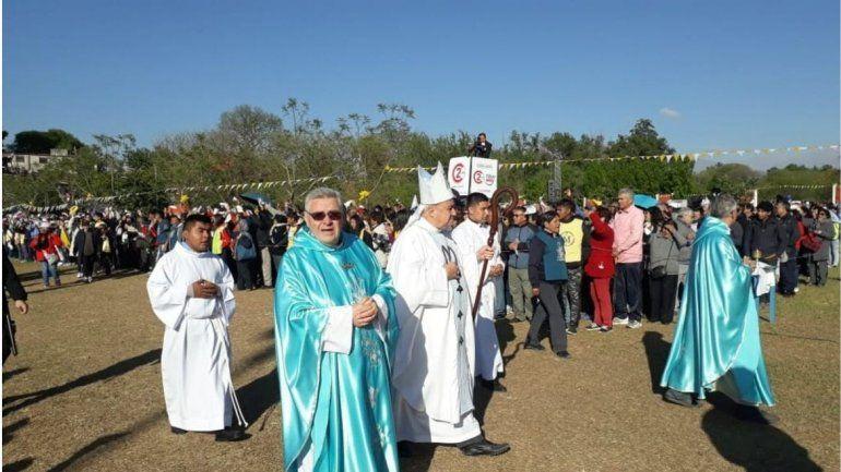Todo lo que tenés que saber para la primera peregrinación a Río Blanco