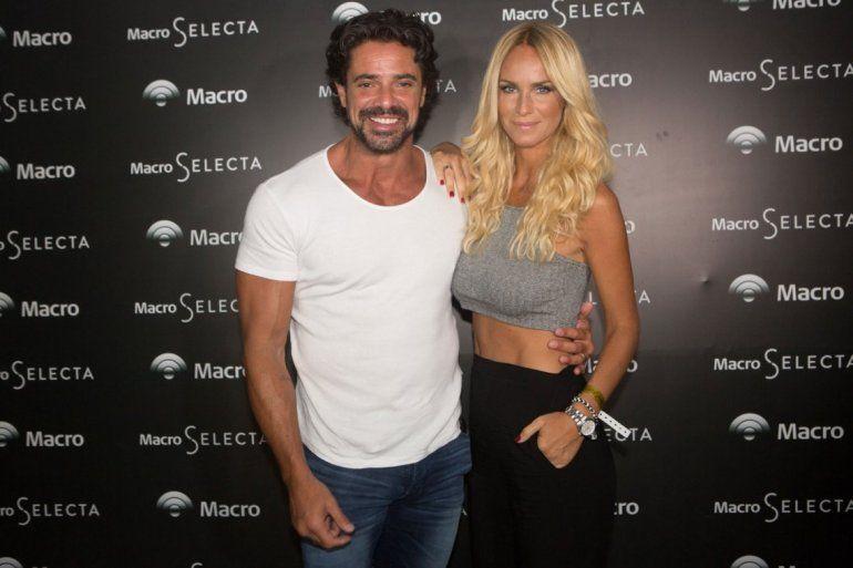 Sabrina Rojas habló en cuenta de Luciano Castro después de que se viralizaron las fotos hot