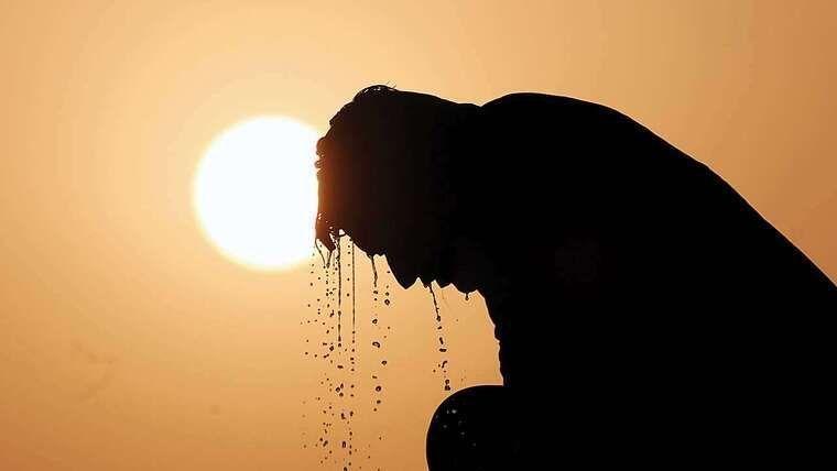Jujuy tuvo el septiembre más cálido de los últimos 50 años