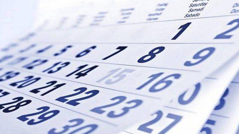La pregunta del millón: el lunes que viene, ¿es feriado?