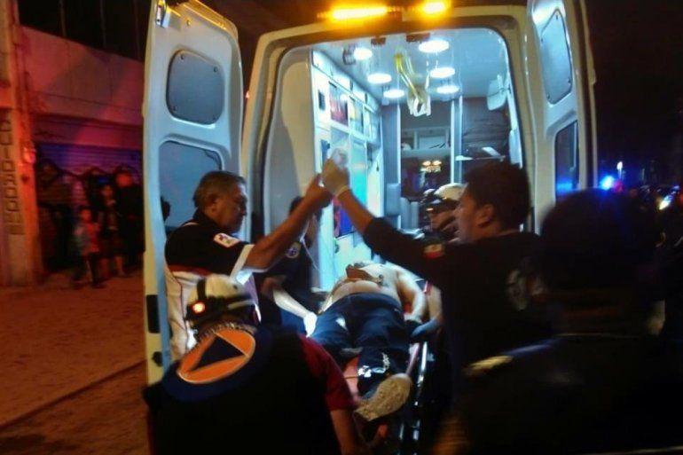 Un albañil murió tras una pelea con los patovicas de un bar de Salta
