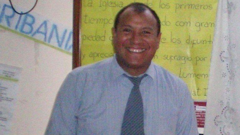 Reconstruirán de manera virtual el crimen del profesor Juan Carlos Liquín