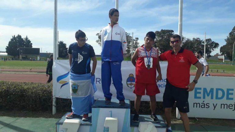 Mar del Plata: Jujuy sumó 19 medallas más en los Juegos Nacionales Evita