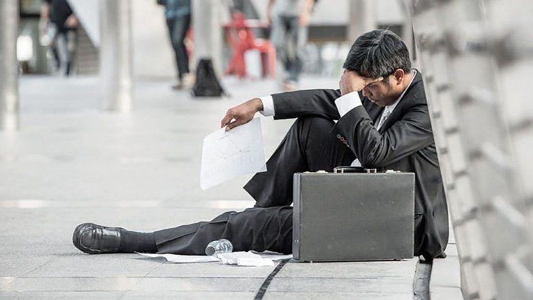 Más de 78 mil personas solicitaron seguro de desempleo en los últimos seis meses
