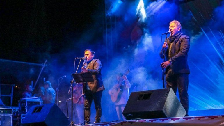 Imperdible: mañana Palpalá explota con el Festival del Acero y el Folklore gratuito y al aire libre