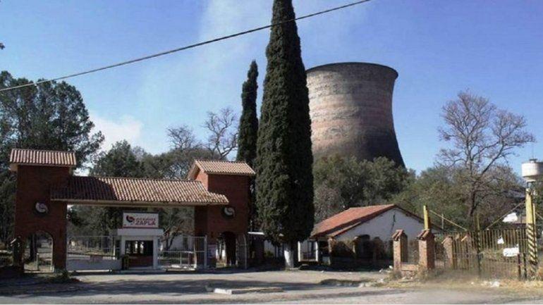 Aceros Zapla quiere un nuevo procedimiento de crisis y jubilar a 15 empleados
