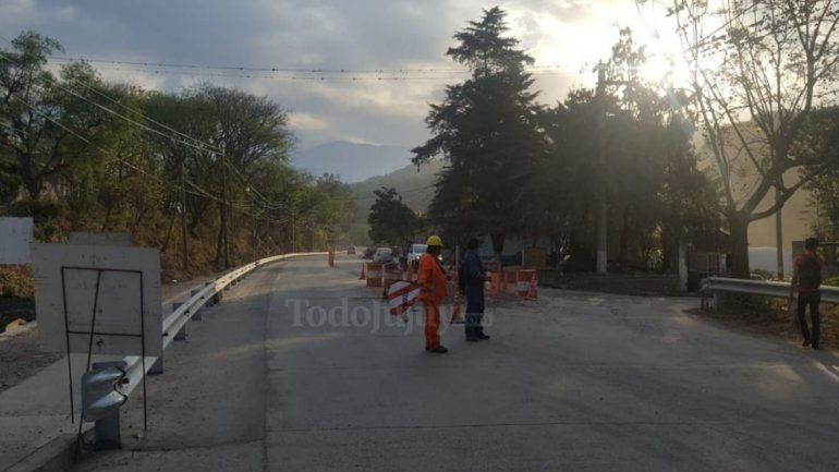 La semana que viene inauguran la Ruta 2: están ultimando detalles de señalización