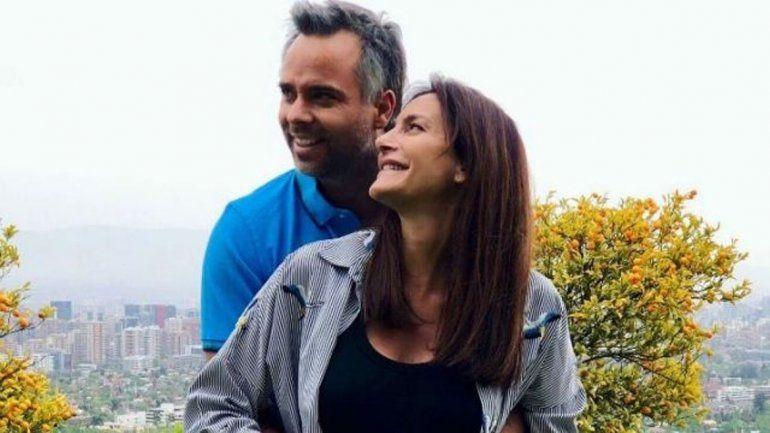 Luciana Aymar confirmó que está embarazada