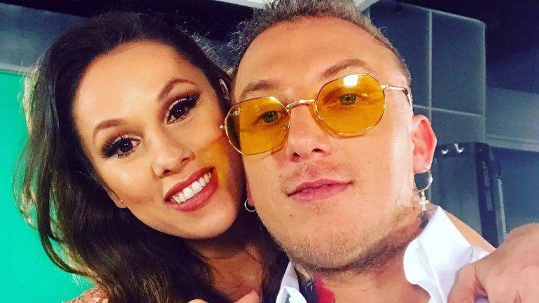 Se viene el heredero: Barby Silenzi y el polaco esperan su primer hijo