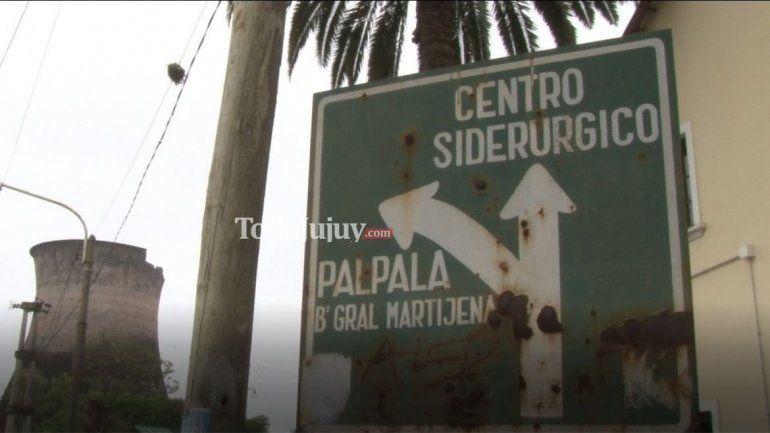 Los palpaleños y una tristeza absoluta ante la posible demolición de la torre de Zapla