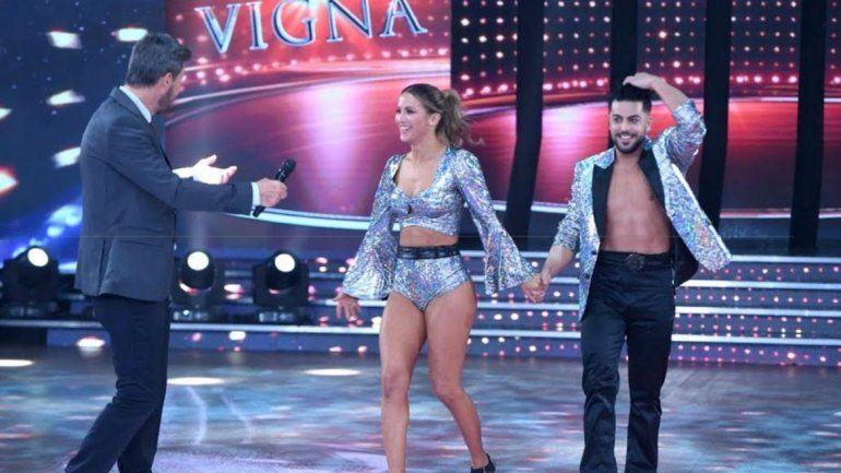 Tensión en Show Match cuando le preguntaron a Mati Napp si salió con Noelia Marzol delante de Flor Vigna