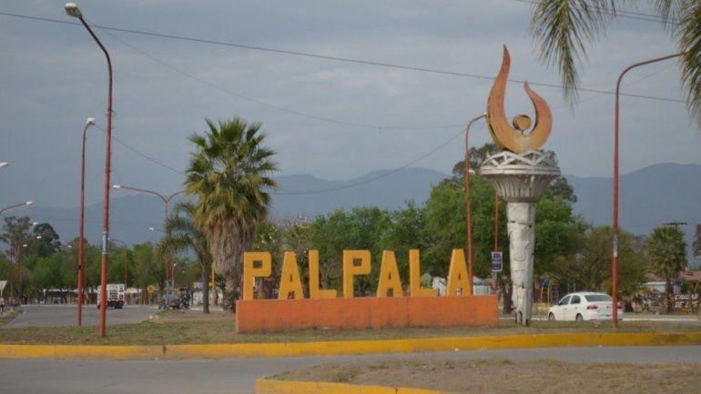 Rivarola se reúnen con los trabajadores municipales palpaleños