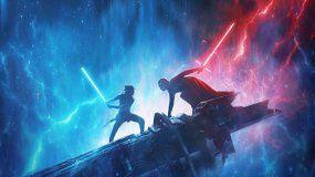 Se conoció el último tráiler de Star Wars: El Ascenso de Skywalker