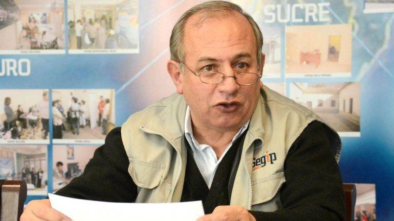 Renunció el único miembro independiente del Tribunal Electoral de Bolivia y siguen las protestas