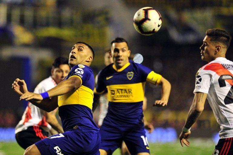 River eliminó a Boca y es finalista de la Copa Libertadores