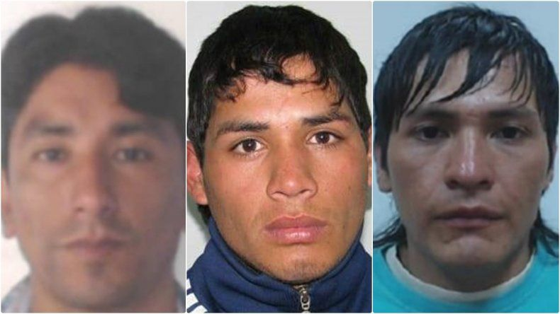 Se fugaron tres presos de una comisaría de Palpalá