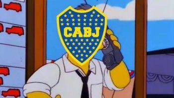 Los mejores memes de una nueva victoria de River sobre Boca en la era Gallardo
