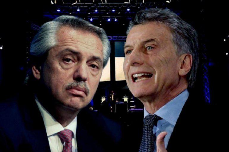 Qué necesita Mauricio Macri para llegar al balotaje