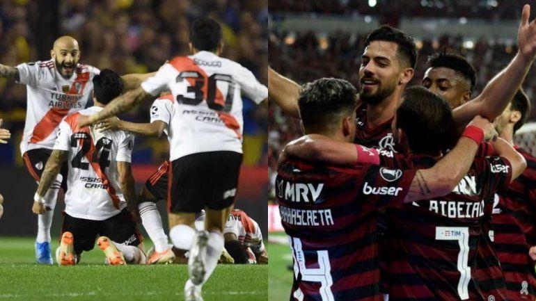 La final de la Libertadores se jugará en Lima