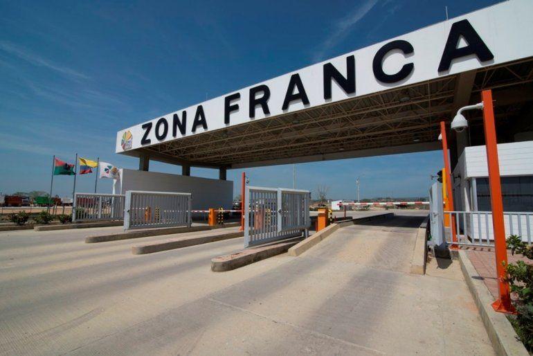 Nación autorizó la venta de electrodomésticos y autos en la zona franca de La Quiaca