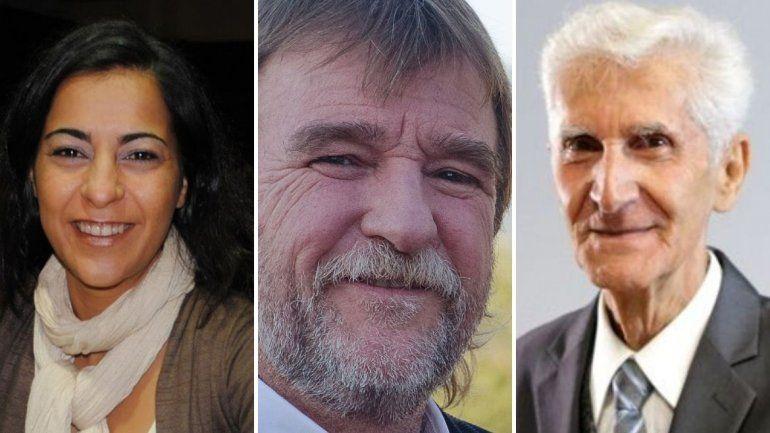 Diputados Nacionales: Moisés, Ferreyra y Rizzotti serán los jujeños que llegan al Congreso