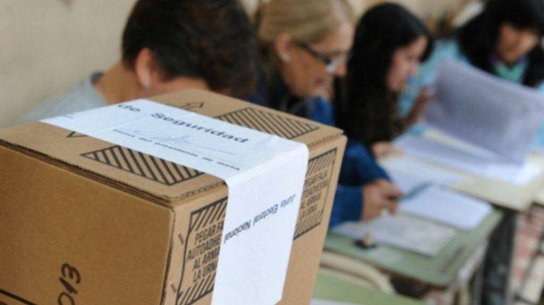 Jujuy: el voto en blanco se consolida como tercera fuerza en diputados