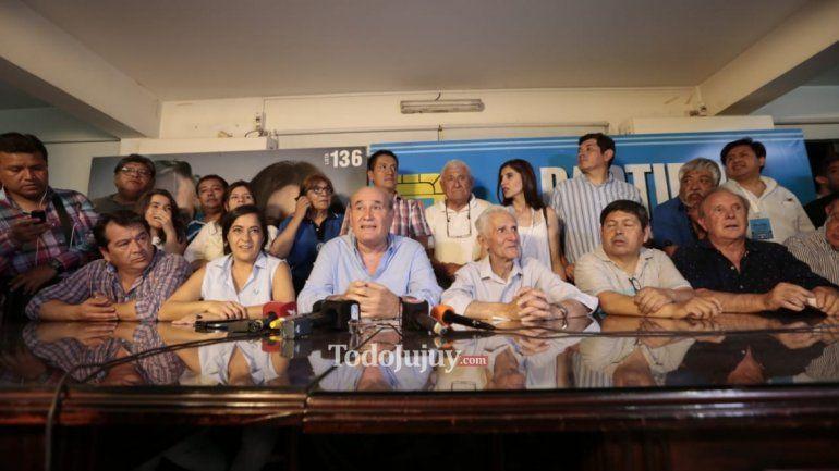 Carolina Moisés: Voy a garantizar que todas las políticas del Gobierno Nacional lleguen a Jujuy