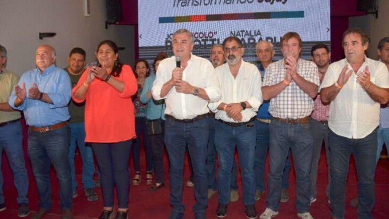 Morales sobre las elecciones: Quiero darles la tranquilidad a todos, voy a cuidar la paz de Jujuy