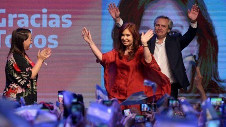 Cristina Kirchner: es la responsabilidad de Macri cuidar el patrimonio de los argentinos