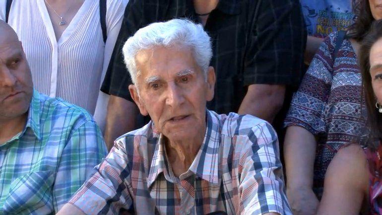 Julio Ferreyra: El país está en una situación delicada y tenemos que trabajar todos juntos