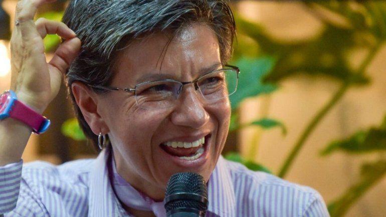 Claudia López: quién es la primera mujer elegida alcaldesa de Bogotá que revoluciona las redes
