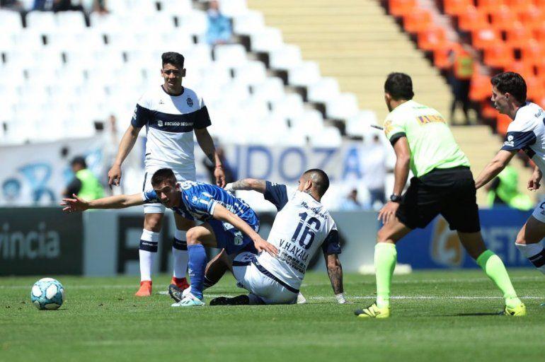Superliga: pretenden cambiar los descensos de esta temporada