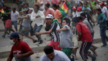Seis ex funcionarios de Evo Morales cruzaron a la Argentina por la frontera como turistas