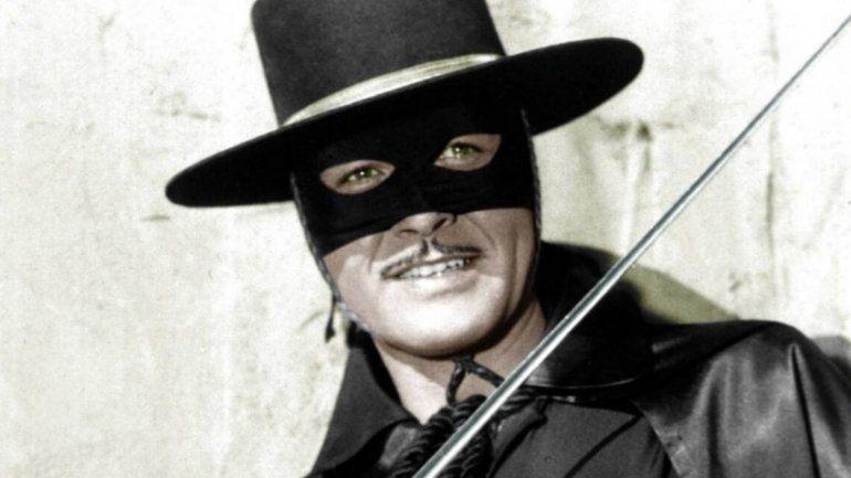 La serie de El Zorro dejará la televisión argentina