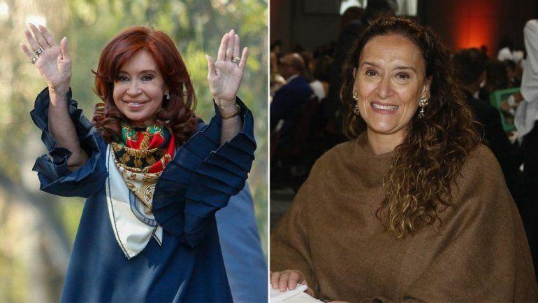 La transición en el Senado: Cristina y Michetti se reunirán a solas por primera vez