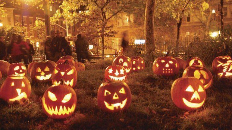 Halloween: bruja o zoombie, los disfraces más elegidos por los argentinos