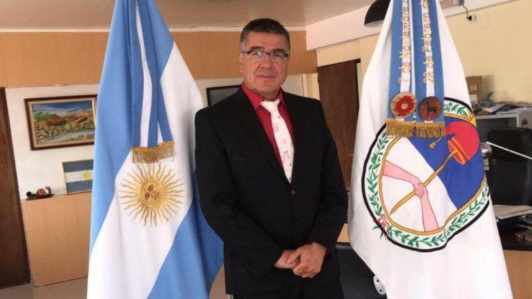 La Quiaca: suspendieron al intendente Miguel Tito y le iniciarán un juicio político