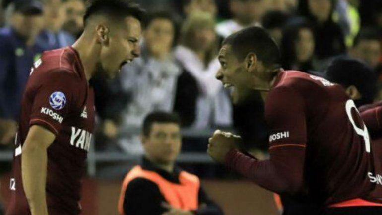 Otro golpe para Boca: perdió con Lanús y se alejó de la punta del torneo