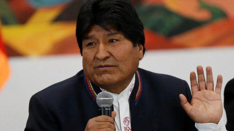 Bolivia: la oposición le dio un ultimátum a Evo Morales para que renuncie