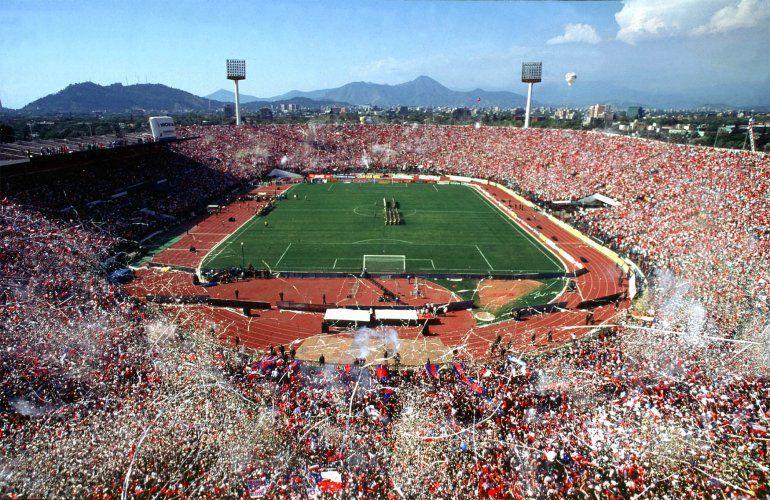 El pueblo chileno lanzó una convocatoria para evitar que se juegue la final de la Libertadores