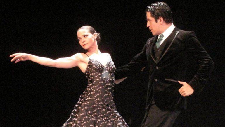 Es jujeña y triunfa como bailarina: fundó la casa Argentina de danzas en México