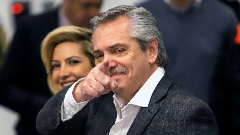 Los gremios no le pedirán un bono de fin de año a Alberto Fernández